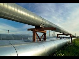 ППУ-трубопроводы стальные от Констрактики для инженерно-технических сетей