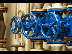 Трубопроводная запорная арматура от Констрактики для инженерно-технических сетей