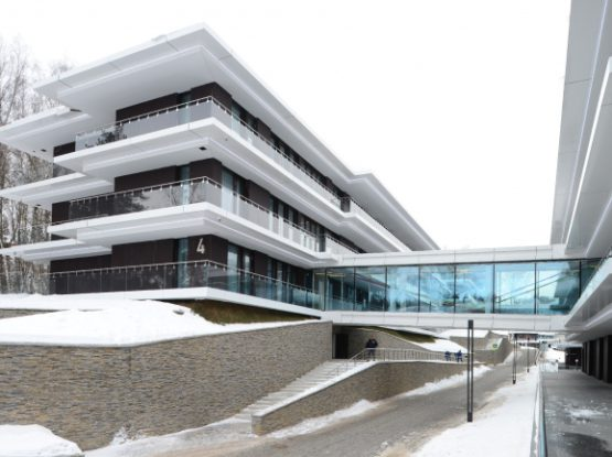 Корпоративный университет Сбербанка