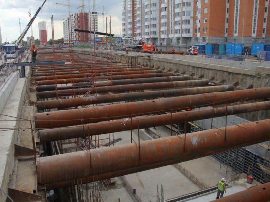 Метрополитен, Кожуховская линия