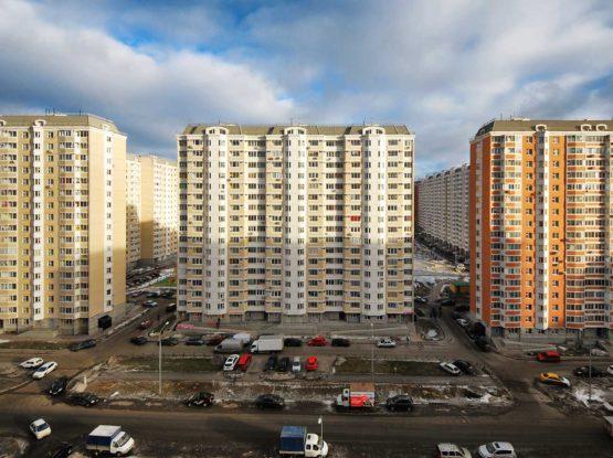 ЖК «Некрасовка-Парк»