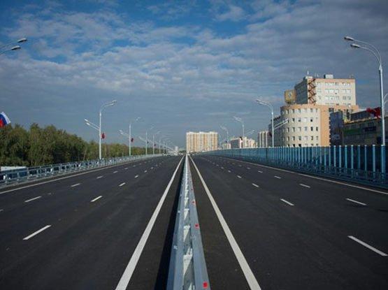 Трасса М-11 (Москва-Санкт-Петербург)
