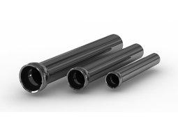 Чугунные (ВЧШГ) трубы и фасонные части