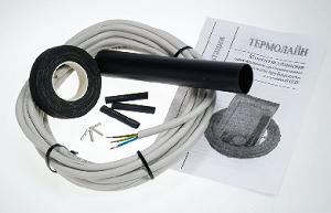 Комплект удлинения кабеля для систем ОДК ППУ трубопроводов