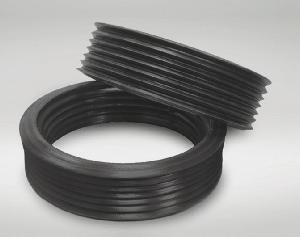 Манжеты стенового ввода для трубопроводов в ППУ-изоляции