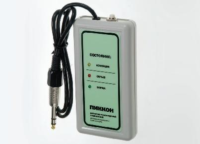 «ДПП-А» переносной детектор повреждений с автономным питанием