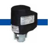 Линейные электроприводы ADL для регулирующих клапанов