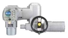 Электроприводы AUMA для автоматического поворота штока арматуры