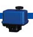 Линейные электроприводы PS Automation для регулирующих клапанов