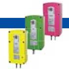 Электроприводы Schischek для запорной арматуры