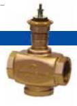 Клапаны регулирующие двухходовые Гранрег (АДЛ)