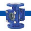 Клапаны обратные муфтовые Standard Hidraulica